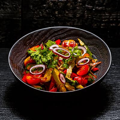 Тайский салат